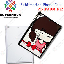 For iPad MINI 2 Sublimation Case