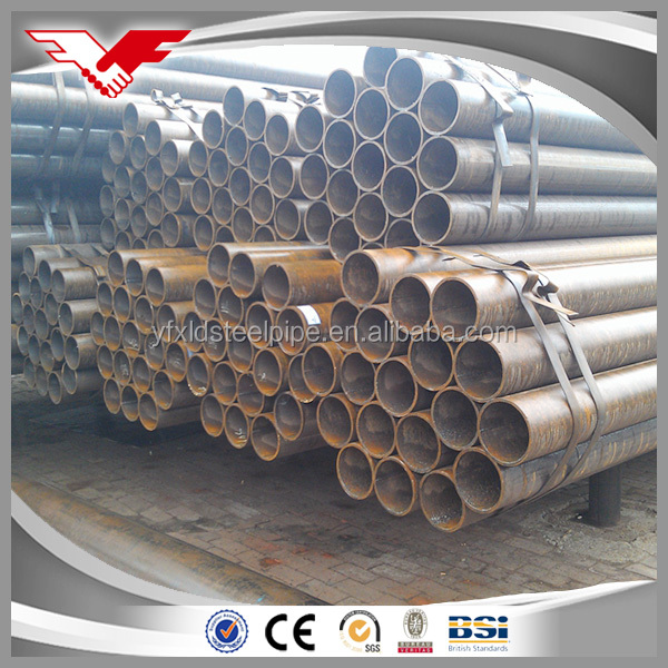Top quality best wholesale websites carbon steel pipe price list