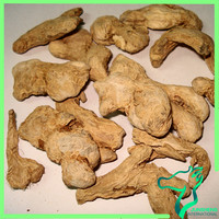 Chinese Gold Supplier Of Dired Ginger For Export Competitive Price