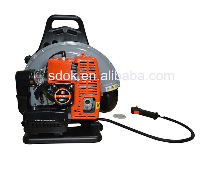 Quality gas leaf blower for sale