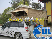 guangzhou manufacturer off road 4x4 camping car roof top tent
