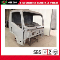 Stamping Parts For ISUZU 700P Truck Empty Cabin
