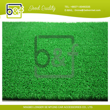 2015 High quality cheap outdoor plastic fake grass carpet
