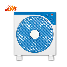 High Quality 12 Inch Electric Square Box Fan without Noise