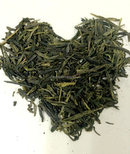 Organic Sencha Japanese Steamed Green <strong>Tea</strong>