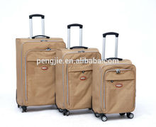 universal wheel luggage uprights trolley case