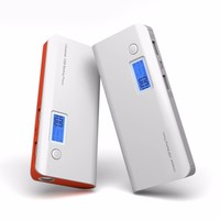 power bank with Micro line mobile phone charger for Andro and Sumsung