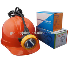 ATEX approved 6.5ah miners lamps for sale