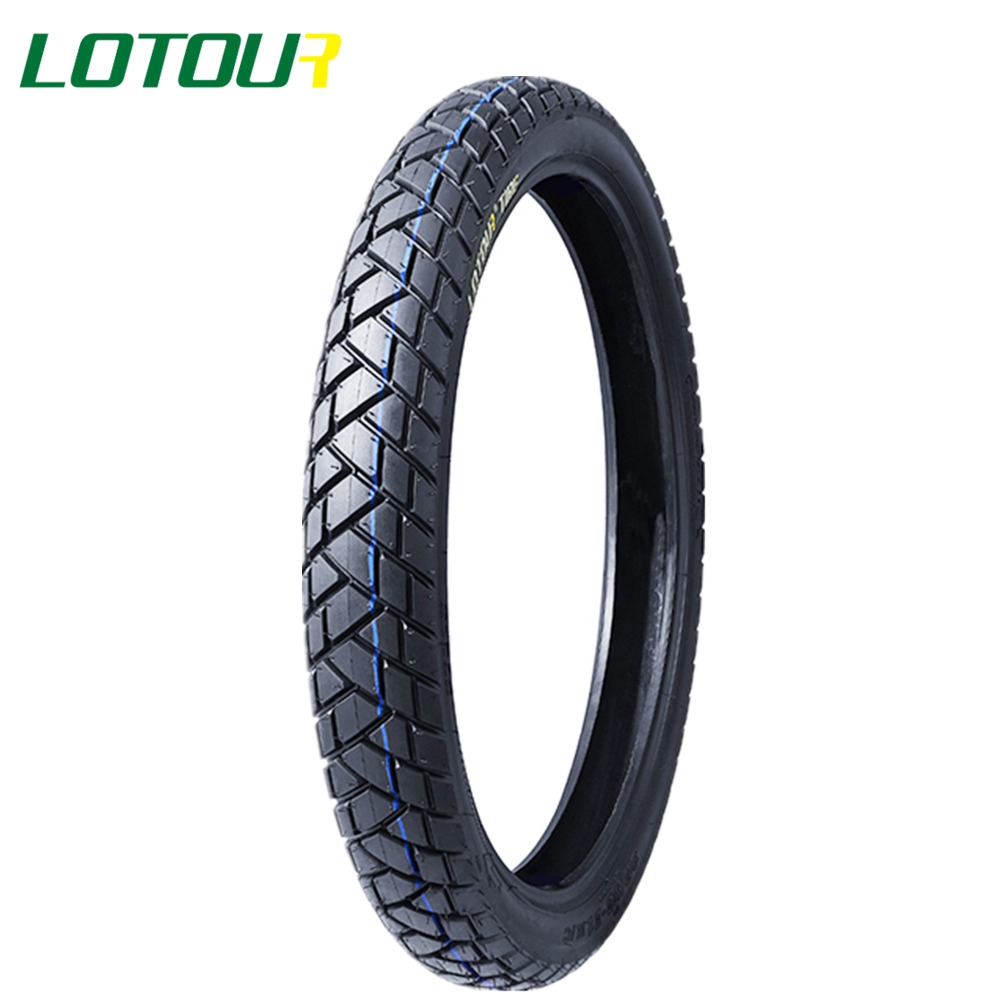 Tire changer tube and solid tires cheap price 90/90-21 off road moto