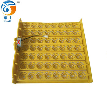 56 chicken eggs tray with high quality
