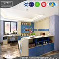 latest new model kids bedroom furniture