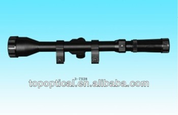 3-7X28 Hunting Equipment zoom riflescope