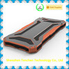 Wholesale Gundam II Aluminum Case With tempered Toughened Glass Housing for iPhone 5 5S