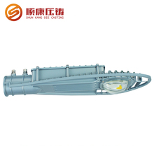 Outdoor Waterproof IP65 aluminum die-casting LED road street light long lifetime 50watt aluminum LED road light