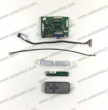 RTD2660 LCD controller board support HDMI VGA 2AV for G150XGE-L07