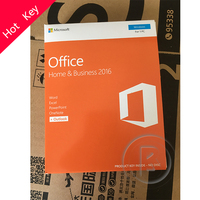Office 2016 Home and Business FPP Digital key online activate