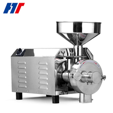 CE Standard Universal Cylindrical Grinder for cocoa bean