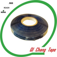 China factory all kinds of silicone adhesive fiber glass duct cloth tape