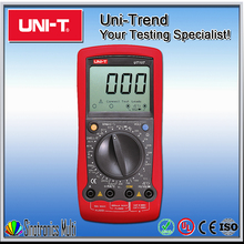 best digital multimeter UNI-T UT107