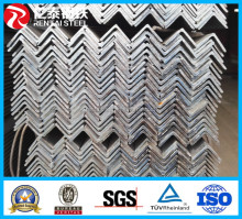 China Supply Hot Rolled Equal Angle Steel with hole