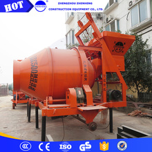 Electric Portable Concrete mixers Cement Mixer 500L Price Of Small Concrete Mixer