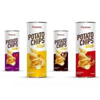 Panpan Potato Crunchy Snacks Popping Food