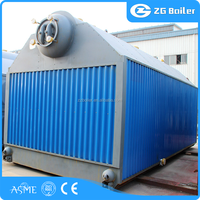 Factory direct price use of steam boiler flow chart