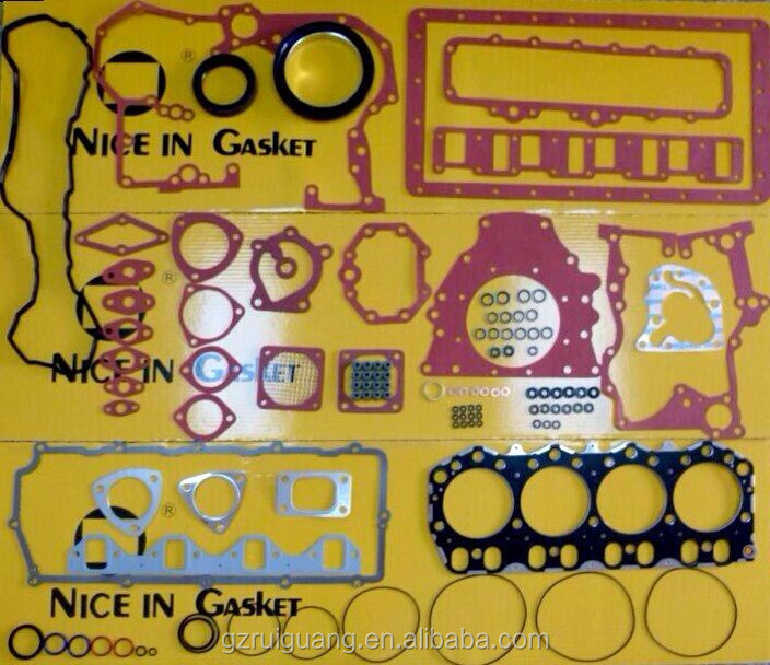 ENGINE FOR CATERPILLAR C4.2 Head Gasket ,Full SET Engine Factory direct sales Taiwan Technology