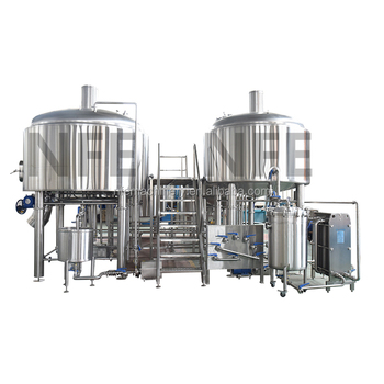 Beer Brewing System, Home Beer Brewing Kit, Automatic Beer Brewing System