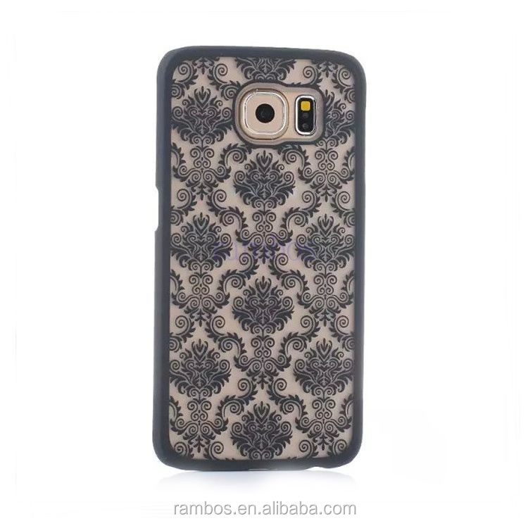 Smart Clear Phone Protective Slim Case Hard Back Cover Case for Samsung Galaxy S4 i9500