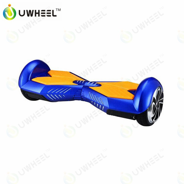 2015 newest fashionable design mini two wheel self balancing scooter