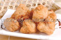Frozen Fried Chicken Thigh Meat Karaage