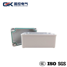High quality ABS Plastic Junction Box Enclosure Electronic Terminal Box