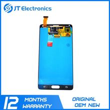 Wholesale for samsung galaxy note 3 n9000 n9005 n900a n900t lcd display touch screen digitizer