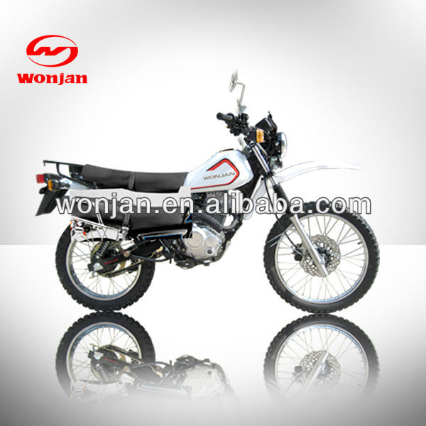 2013 new mini gas dirt bikes for sale 150cc (WJ150GY-F)
