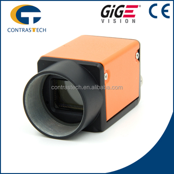 Mars640-300GC Industrial Camera Machine Vision Camera