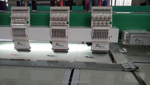 FR910 400 450 900 910embroidery machine 10 head embroidery machine