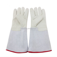 low temperature cryogenic gloves