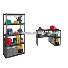 Nanjing TOPSUN Storage Shelving Systems/Warehouse Storage Rack/Heavy Duty Storage Racking