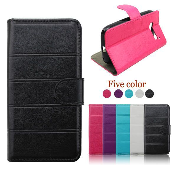 new arrival wallet stand leather flip case for samsung galaxy note 3 neo n7502 n7505