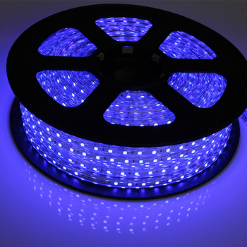 High Quality Waterproof Flexible Multi color LED Strip Lights SMD5050 Cheap price