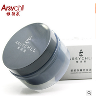 disposable gray hair coloring clay 80g korean star style