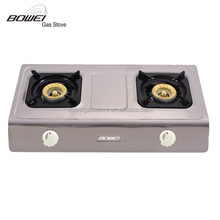 New design high quality energy saving blue flame gas stove