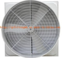 110/128/148 Poultry Farm FRP Cone Exhaust Fan/CE