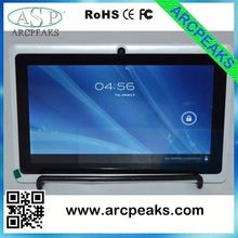 similar cube android dual core tablet pc