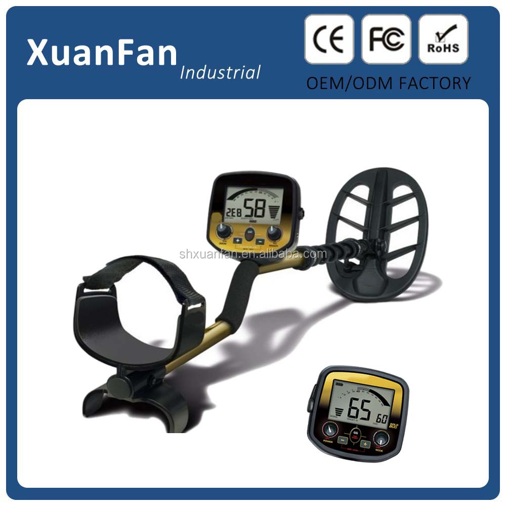 Mobile Gold Mining Equipment Professional Gold Metal Detector Price