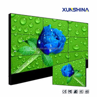 top quality 55 inch 2x2 3x3 4x4 lcd video wall indoor use