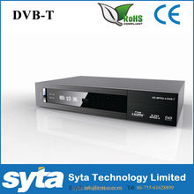 Home dvb-t ,dvb t2 tv receiver HD 1080p receiver hd