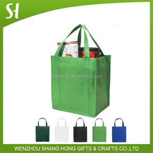 Non-woven Material and Silicone tote bag/Clear tote bags/Felt tote bags