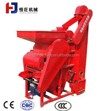Automatic Hazelnut Peanuts Sheller Peeling Shell Removing Machine